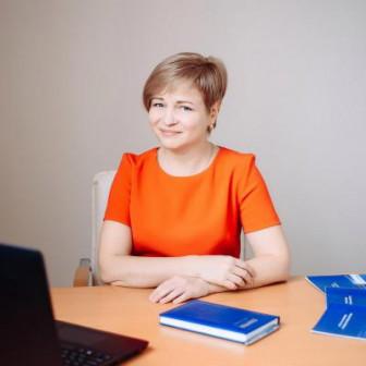Клименко Ольга Владимировна