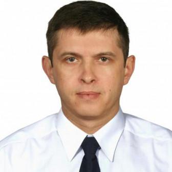 Трофимов Виталий Викторович