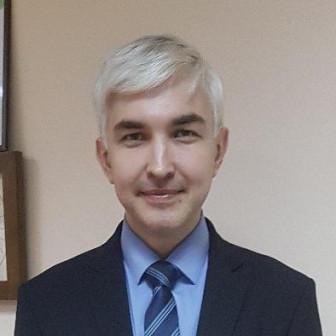 Удовенко Денис Владимирович