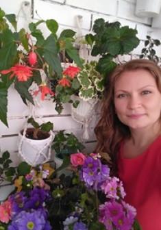 Наталья Григорьева Павлова