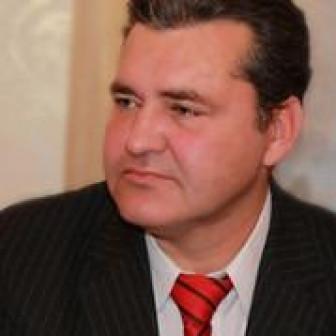 Киба Игорь Иванович