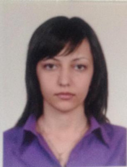Алексанова Инна Владимировна
