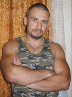 Георгий Куранов-Ликучев