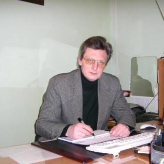 Сырков Александр Васильевич