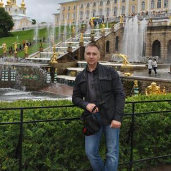 Хализов Андрей Алексеевич