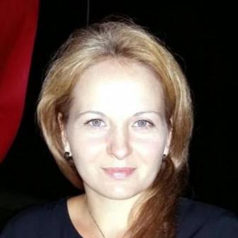 Седых Кристина Игоревна