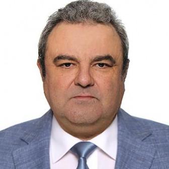 Баронов Михаил Федорович