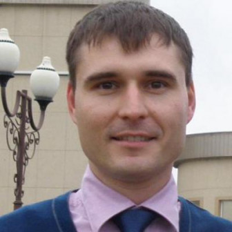 Сражаев Антон Андреевич