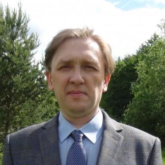 Карпов Дмитрий Владимирович