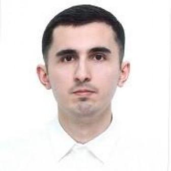 Джанов Исаак Георгиевич