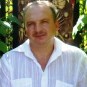 Цверкунов Михаил Викторович