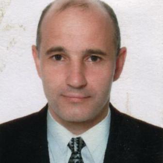 Александров Владимир Владимирович