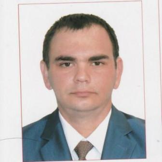Шалев Игорь Викторович