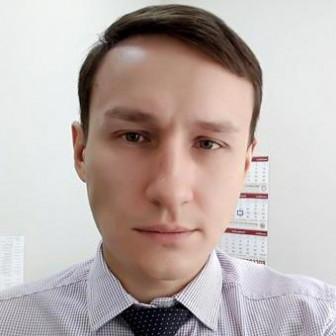 Анищенко Александр Сергеевич