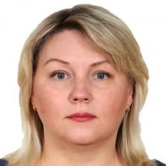 Ильина Наталья Константиновна