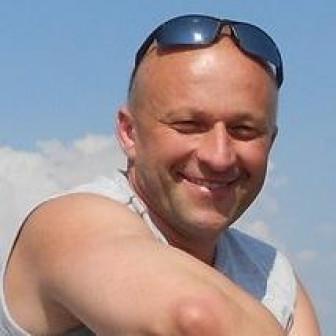 Воронов Николай Григорьевич