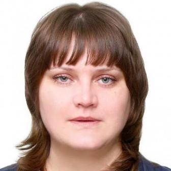 Назарова Мария