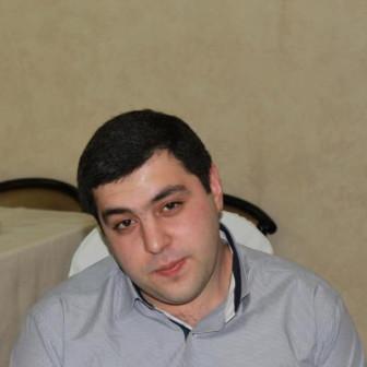 Мнацаканов Андрей Робертович