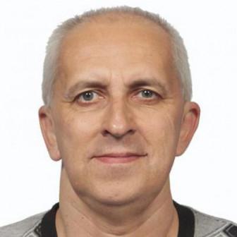 Крамаренко Сергей Николаевич