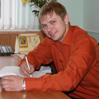 Макаренко Николай Александрович