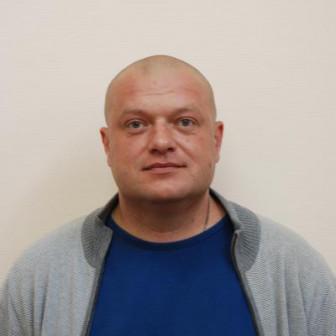 Степанов Сергей Александрович