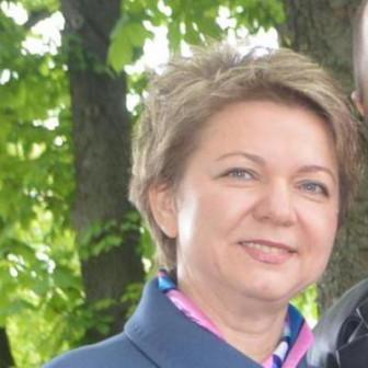 Ковалева Ирина Ивановна