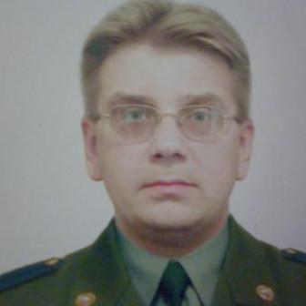 Воскресенский Георгий Николаевич