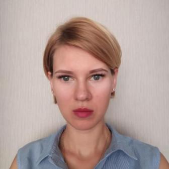 Бедрик Екатерина Алексеевна