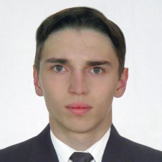 Горшков Михаил Викторович