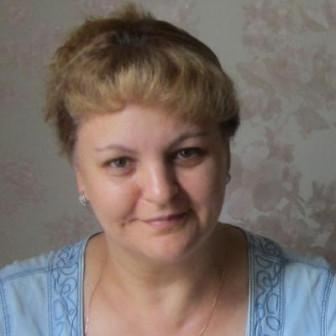 Каячева Татьяна Ивановна