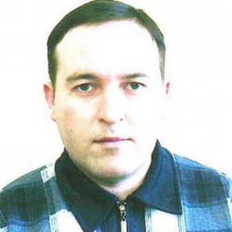 Хабибуллин Роберт Ризванович