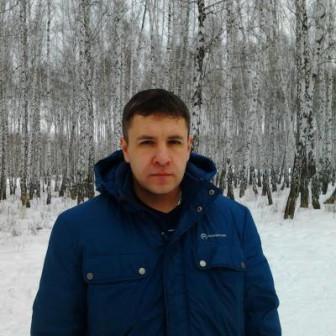 Шишкин Роман ЕВГЕНЬЕВИЧ