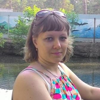 Иванина Мария Сергеевна