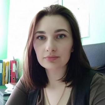 Кочурова Ксения Сергеевна