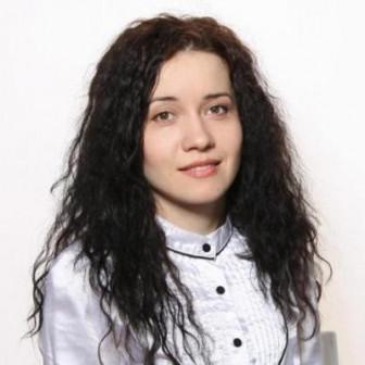 Серебренникова Инна Анатольевна