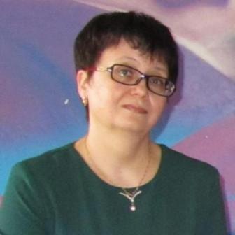 Устьянцева Лариса Михайловна