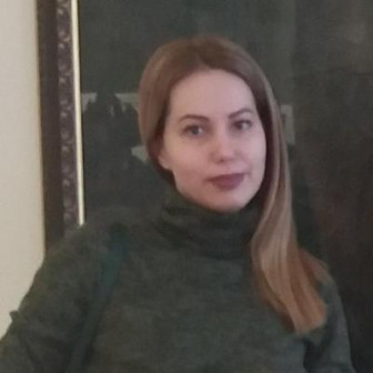 Долгова Татьяна Валерьевна