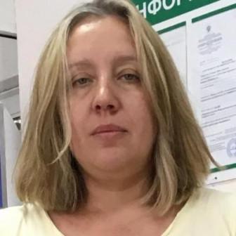 Сибирякова Надежда Борисовна