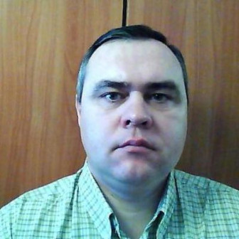 Михайлов Дмитрий Вадимович