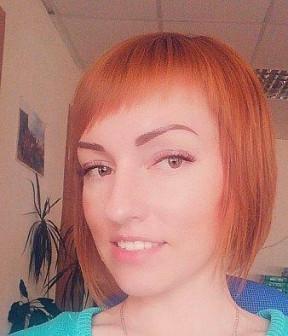 Козлова Ирина Евгеньевна