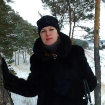 Алексеева Олеся Вячеславовна
