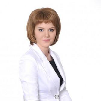 Самарина Оксана Николаевна