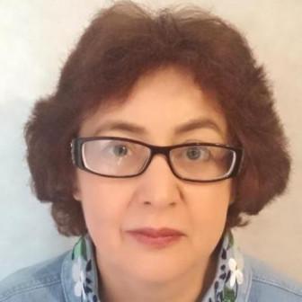 Страконидова Ирина Алексеевна