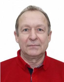 Асосков Николай Николаевич