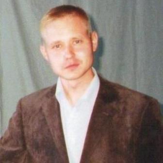 Казанцев Николай Сергеевич
