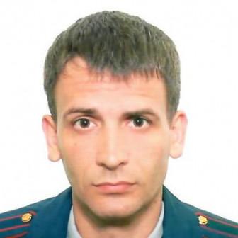 Черновол Семён Сергеевич