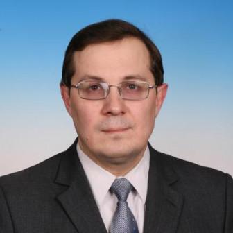 Слепченко Олег Юрьевич