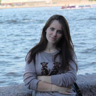 Свиридова Екатерина Евгеньевна