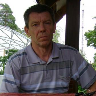 Незнамов Георгий Васильевич