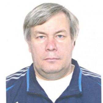 Егоров Виктор Петрович